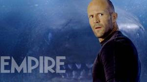 Meg : Jason Statham face à un monstre marin dans la première photo