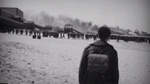 Dunkerque version vieux film muet : la vidéo bluffante