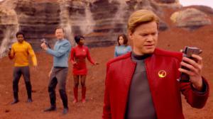 Black Mirror : un épisode majeur de la saison 4 pourrait avoir droit à son spin-off