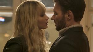 Jennifer Lawrence est redoutable dans le nouveau teaser de Red Sparrow