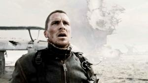 Christian Bale regrette Terminator Renaissance