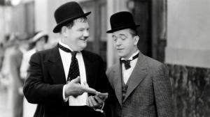 Laurel et Hardy : les premières photos du biopic sont arrivées
