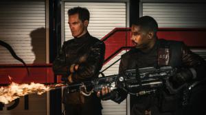 Fahrenheit 451: premier teaser pour l'adaptation du classique de Ray Bradbury