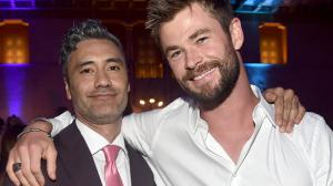 Thor : Chris Hemsworth et Taika Waititi ont des idées pour un quatrième film