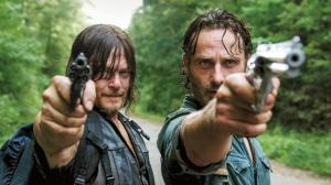 The Walking Dead : confirmation d'une saison 9 et d'un nouveau showrunner pour la série