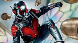 Ant-Man et la guêpe : une nouvelle photo des personnages