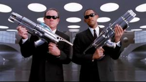 Men in Black : une date de sortie pour le spin-off