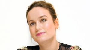 Captain Marvel : Brie Larson dévoile une photo de son entraînement !