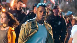 Pacific Rim Uprising : un nouveau trailer fort en émotions