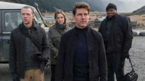 Mission Impossible 6: Tom Cruise dévoile le titre officiel et une nouvelle photo