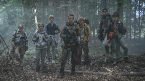 The Rain : Netflix dévoile sa nouvelle série post-apocalyptique