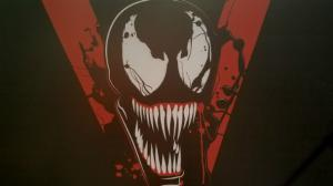 Venom : le tournage est terminé