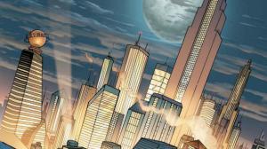Metropolis : une série préquel à Superman est en développement