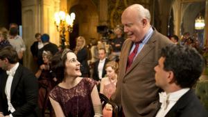 The Gilded Age : le créateur de Downton Abbey s'attaque au New York des années 1880