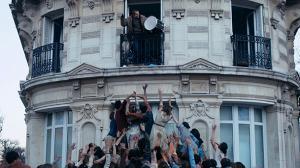 La Nuit a Dévoré Le Monde : le film de zombies français qui va faire du bruit