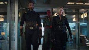 Avengers : découvrez le nouveau teaser d'Infinity War dévoilé au Super Bowl