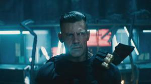 Deadpool 2 : découvrez Cable dans un nouveau trailer musclé !