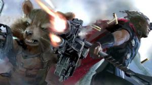 Avengers Infinity War : les nouvelles images confirment une théorie sur Thor