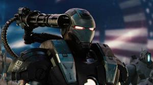 Marvel : un film sur War Machine a failli voir le jour