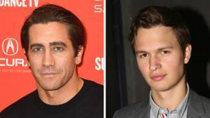 Jake Gyllenhaal et Ansel Elgort joueront des frères dans un film sur la pègre de Boston