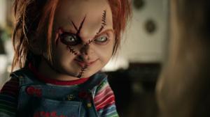 Chucky : la poupée maléfique va revenir dans une série !