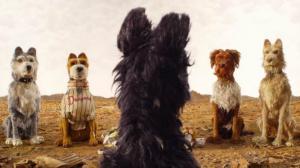 L'Ile aux Chiens : Wes Anderson choisit un casting français 5 étoiles pour le doublage