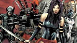 X-Force : le spin-off de Deadpool pourrait entrer en production très bientôt