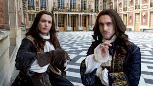 Versailles: la saison 3 diffusée en première mondiale pour l'ouverture de Canneseries