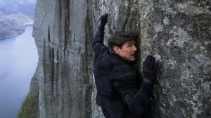 Mission Impossible 6 : le tournage est terminé