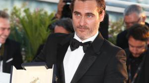 Joaquin Phoenix dans la peau du Joker ? Il répond