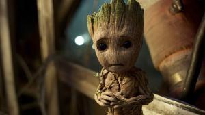 Les Gardiens de la Galaxie : Groot est mort !
