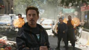 Avengers Infinity War : la sortie est avancée d'une semaine aux Etats-Unis
