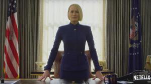 House of Cards: le premier teaser de la saison 6 est là !