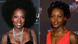 Viola Davis et Lupita Nyong'o incarneront des guerrières dans