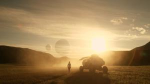 Perdus dans l'Espace : découvrez la nouvelle série SF de Netflix