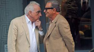 The Irishman : Martin Scorsese annonce la fin du tournage