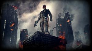 Dredd : Alex Garland aurait réalisé le film à la place de Pete Travis