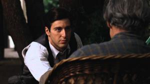 Al Pacino a failli se faire renvoyer du tournage du Parrain