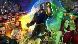 Avengers : Black Panther et Captain America réunis dans une nouvelle image