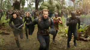 Avengers Infinity War: la durée du film révélée