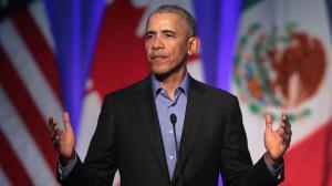 Barack Obama en négociation avec Netflix pour produire une série documentaire