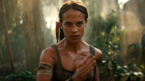 Tomb Raider : découvrez 4 nouveaux extraits du film !