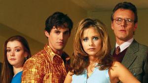 Buffy: bientôt un reboot de la série culte?