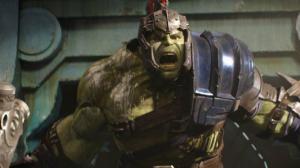 Avengers Infinity War : Hulk est impressionné par la force de Thanos