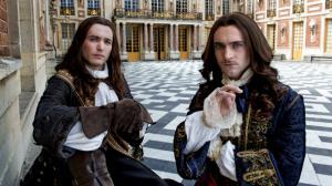 Versailles: la série s'arrêtera après la saison 3