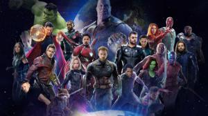 Avengers : une nouvelle bande-annonce hallucinante d'Infinity War