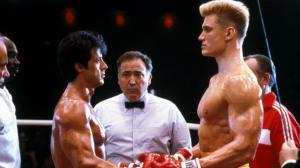 Creed 2: Ivan Drago est arrivé à Philadelphie dans les premières images du tournage