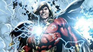 Shazam : Warner dévoile un premier poster électrique