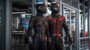 Ant-Man et la Guêpe ne sera pas une comédie romantique