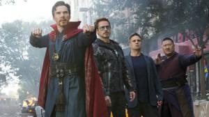 Avengers Infinity War : les scénaristes peuvent tuer n'importe quel personnage
